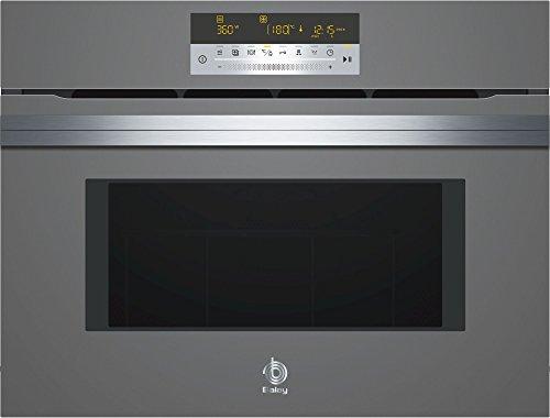 Balay 3CW5178A0 - Horno (Pequeño, Horno eléctrico, 44 L, 44 L, 1750 W, 900 W)