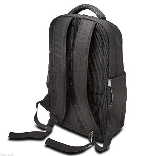 "41POCLUXzRL - Kensington LS150Mochila para portátil de 15.6"" o Tablet, Bolsa de transporte, color negro"