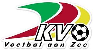 KV Oostende - Belgium Football Soccer Futbol - Car Sticker - 6