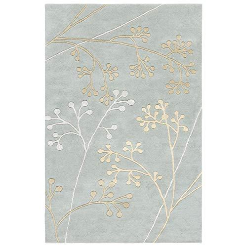 SOHO soh305d óxido contemporáneo alfombra