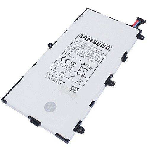 Bateria Original Samsung Galaxy Tab 3 7.0 P3200 P3210 SM-T211 DR-T210 4000mAH
