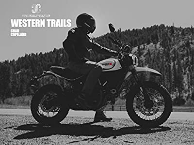 Western Trails from
