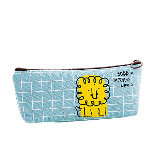 Creative Student Stationery Goede Ochtend Party giet Ladder Pen Bag Cartoon Leuke Potlood Doos