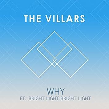 Why (feat. Bright Light Bright Light) - Single