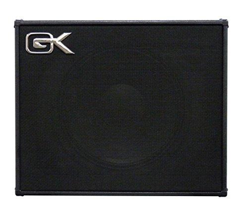Gallien-Krueger CX-115 300-Watt 1x15 Bass Guitar Cabinet with Horn