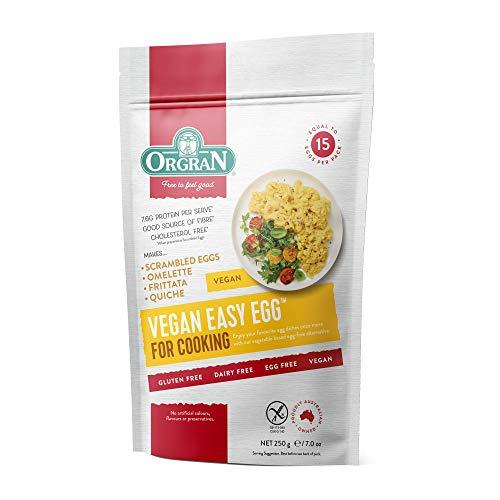 Orgran | Vegan Easy Egg | 250g