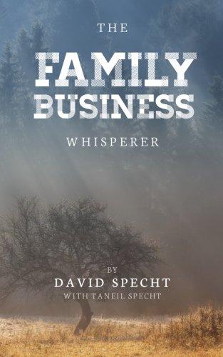 The Family Business Whisperer
