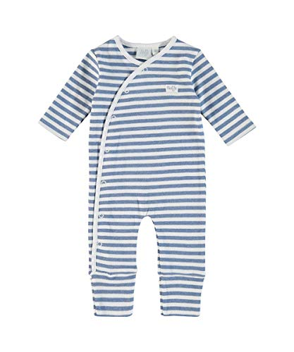 Feetje Baby-Overall 507.077 Jeansblau (980) Gr.50