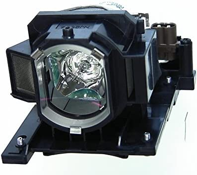 Hitachi CP-X3511 Projector Assembly with Original Bulb Inside
