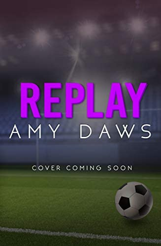 Replay Second Chance Sports Romance product image