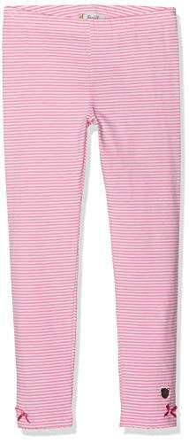Steiff Mädchen Leggings, Rosa (Morning Glory 7013), (Herstellergröße:122)