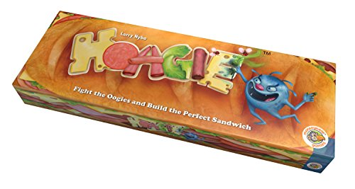 Quirky Engine Entertainment Hoagie – A Goofy Kitchen Adventure - One of The Most addicting Family Games for Kids and Adults