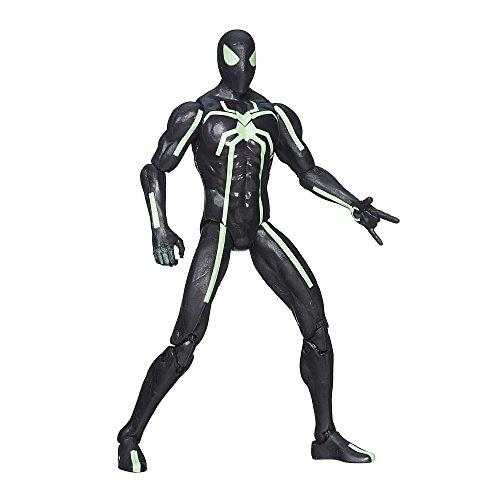 Marvel Infinite Series Big-Time Spider-Man 3.75 Inch Figure