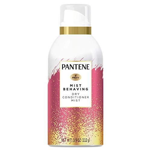 Pantene Mist Behaving Dry Conditioner Styling Spray for Hair