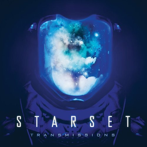 Transmissions by Starset (2014-07-08)
