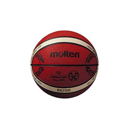 Molten M1G200-M9C Replika - Mini pelotas de baloncesto