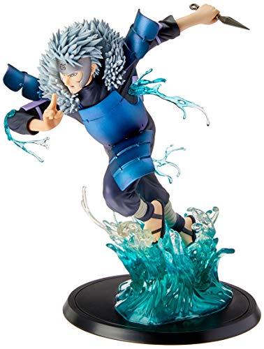 Action Figure Naruto - Tobirama Senju Xtra Tsume Arts Multicor