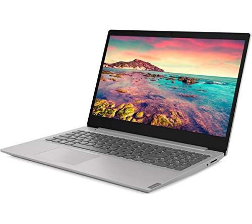 Lenovo Ideapad-S145 Core i3-8145U 4GB RAM 128GB SSD 15.6' Laptop Battery life: Up to 5.5 hours Windows 10 S Grey (81MV00XMUK)
