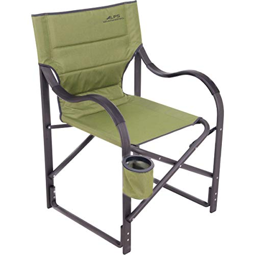 ALPS Mountaineering Camp Chair, Light Sage Green