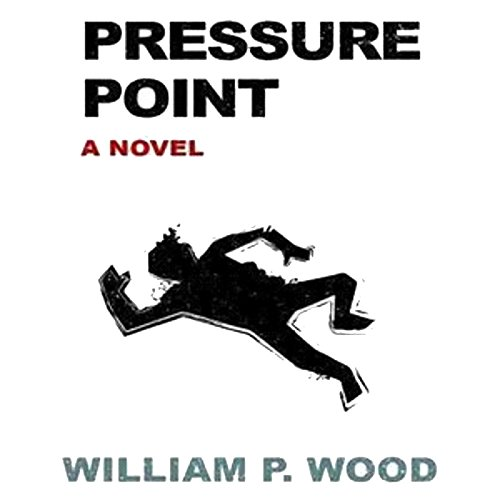 Pressure Point audiobook cover art