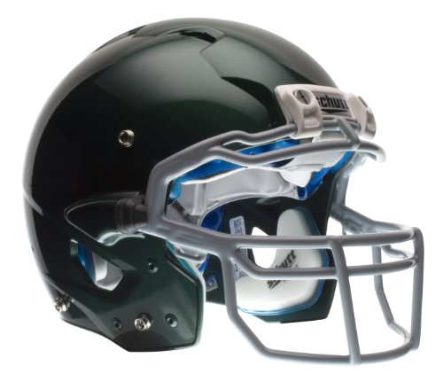 Schutt Youth ION 4D Football Helmet without Faceguard