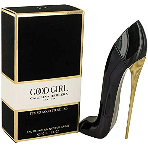 Good Girl by Carolina Herrera Eau De Parfum Spray 151 ml