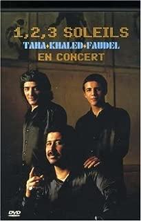 1, 2, 3 Soleils en Concert by Khaled