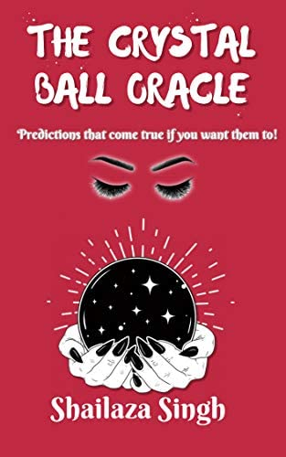 THE CRYSTAL BALL ORACLE Predictions that come true if you want them to product image