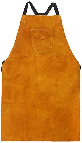 Portwest Workwear Leather Welding Apron 4