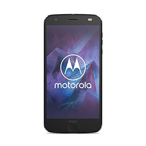 Motorola Moto Z2 force 5.5' Doppia SIM 4G 6GB 64GB 2730mAh Nero