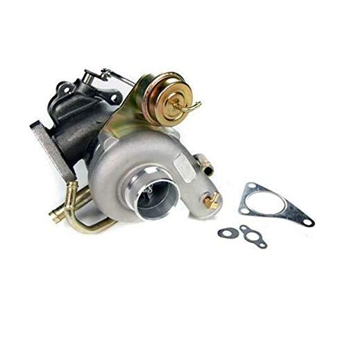 02 wrx turbocharger - 1
