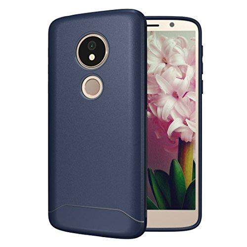TUDIA Moto G6 Play Case, [Arch S Series] Slim-Fit...