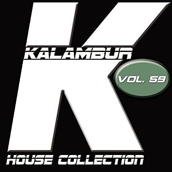 Kalambur House Collection, Vol. 59