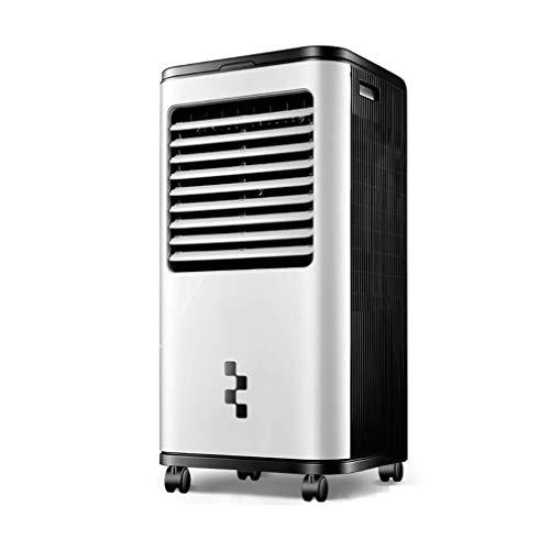 XXF-Shop Air Cooler Dormitorio para el refrigerador para Dormir Ventilador de la Torre Torre Fans de enfriamiento silencioso Aire frío Ventilador de Aire Tranquilo Pedestal Fans