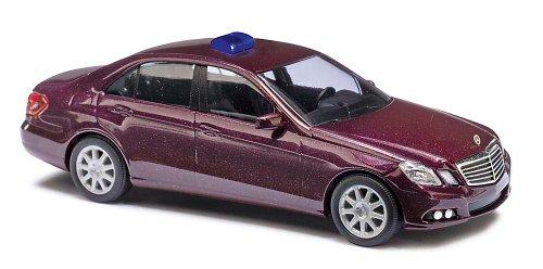 Busch Voitures - BUV44209 - Modélisme Ferroviaire - Mercedes Benz E-Klasse Limousine