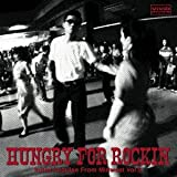 Hngry for Rockin'- Starday Value Meal 4