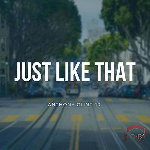 Anthony Clint Jr.