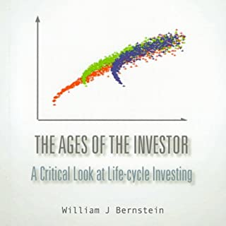 The Ages of the Investor cover art