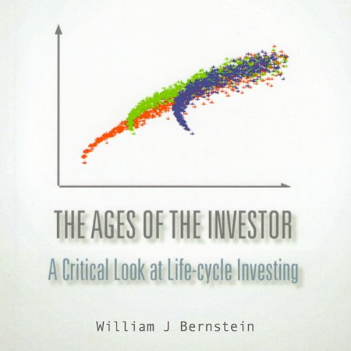The Ages of the Investor audiobook cover art