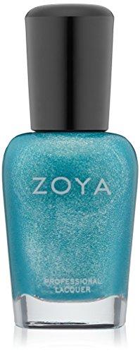 ZOYA Nail Polish, Zuza, 0.5 fl. oz.