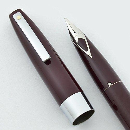 Sheaffer pluma estilográfica de 330–años 70Neuf Old Stock (Burdeos, fin)