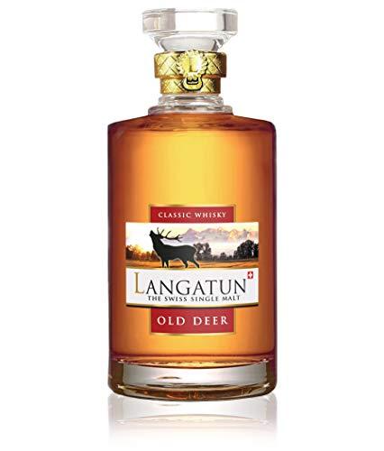 Langatun Old Deer Classic 0,5 Liter 46% Vol.