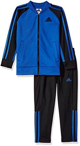 adidas Short Stop - Pantalón corto (12 meses), color azul