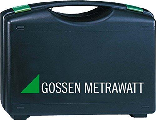 Gossen Metrawatt Koffer für METRAHit 1 ASi HC 20 Zubehör für Messgerät 4012932114072