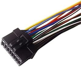 PIONEER AVH-P2300DVD Player Wiring Harness Plug