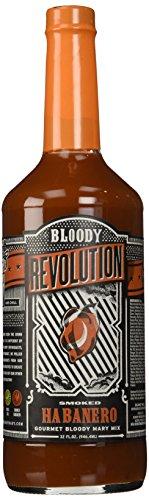 Bloody Revolution Gourmet Mixes Bloody Revolution Smoked Habanero