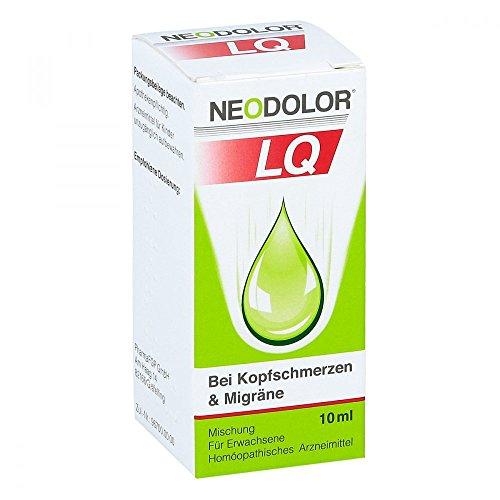 Neodolor LQ flüssig, 10 ml