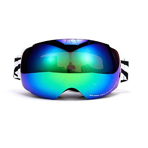 tangyuan anti-gepolariseerde skibril, zand-proof, winddicht, anti-fog, uv-proof, uv400 bescherming, outdoor skiën