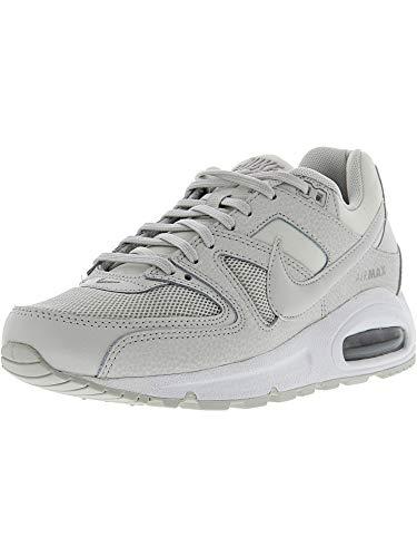 Nike Wmns Air Max Command, Scarpe da Trail Running Donna, Beige (Light Bone/White/Lt Iron Ore 018), 38.5 EU