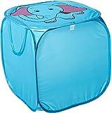 Bieco 04140094 - Pop Up Staubox Elefant
